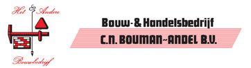 Bouw - & Handelsbedrijf C.N. Bouman-andel BV